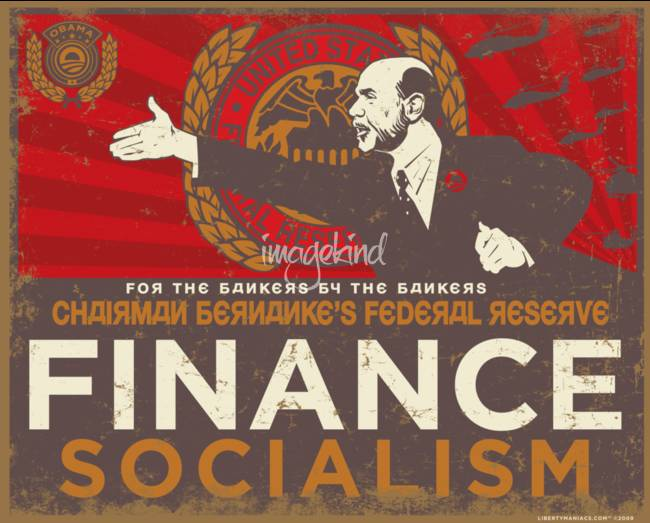 Bernanke finance socialism- DARK BACK-01