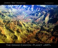 Grand Canyon Planet Art