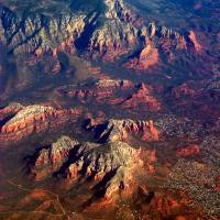 """Sedona Arizona"" by lightningman"