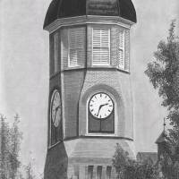 """Clock Tower"" by jrichardson"