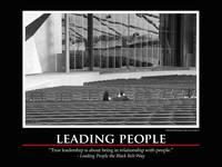 Leading People #2