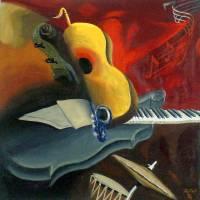"""""""Jazz Infusion"""" by FLI"""