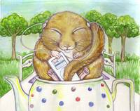 Chilled out Dormouse