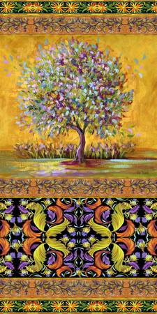 Windtree Tapestry Flowering Plum