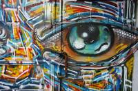 Eye on Graffitti