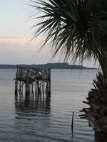Cedar Key Honeymoon Shack