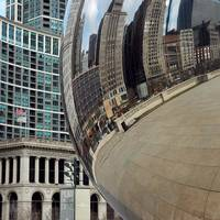 Cloud Gate 01