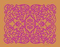 Wrought Inspiration Magenta
