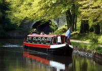 Narrow Boating on the Canals