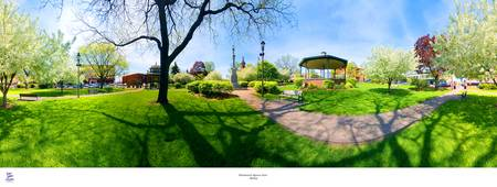 Woodstock square east 360 spring