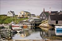 peggy's cove reflections 2_6900