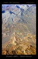 Planet eARTh - Death  Valley
