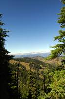 Quartz Mountain, Washington  Vista #1