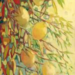 Four Lemons by Jennifer Lommers