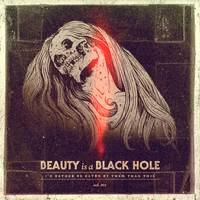 Beauty is a Black Hole