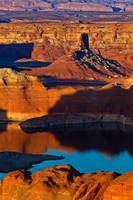 Lake Powell-Arizona March 2010-8769