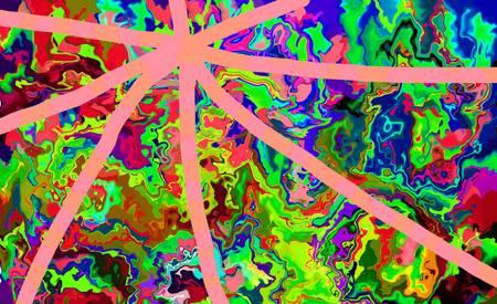 3-26-2010WABCDEFGHIJKLM by Walter Paul Bebirian