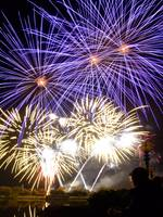 British Musical Fireworks Championships - Southpor