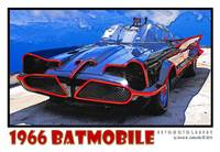 The Batmobile!