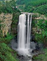 Karkloof falls,South Africa