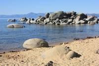 Lake Tahoe Quiet Morning by Carol Groenen