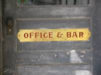 Office and Bar