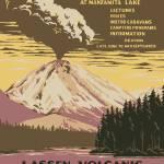 Lassen Volcanic Park by Yellow Ibis.com