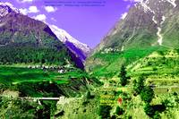 HIMALAYAS in Unforgettable Himachal by HCV KULLU 2