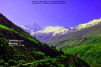 BEAUTIFUL HIMALAYAS in Unforgettable Himachal by H