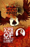 Studio Ace of Spade - Monthly poster series 01.10