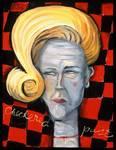 Checkered Past by Ann Huey