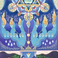 """""""0863 Shalom"""" by Nachshonart"""