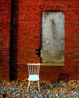 The White Chair, 8