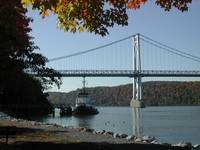 Mid Hudson Bridge