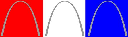 St. Louis Arch Art Series