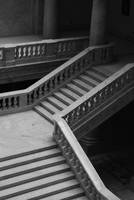 Stairs - Utah State Capital Building