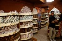 Soap Shop in the Souk 0953