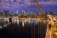 Manhattan Bridge, View to Manhattan, 2006
