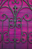 Iron and Wood, Purple