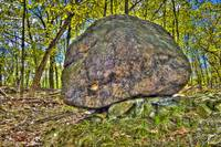 Erratic on the Mountain