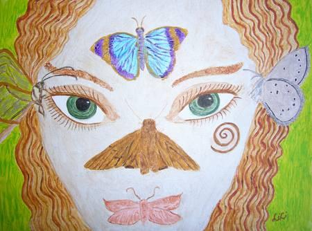 Butterfly Fairy 1