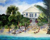 Bahamas Beach House