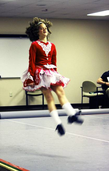 Feile Denver - Irish Dance