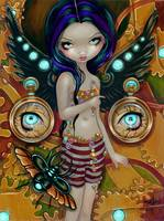 Mechanical Angel III