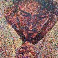 """Prayer of redemption"" by 1004art"