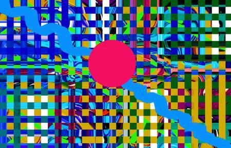 3-20-2010WABCDEFGHIJ by Walter Paul Bebirian