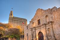 The Alamo Revisited
