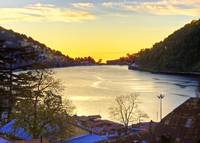 Early Morning @ Nainital Lake