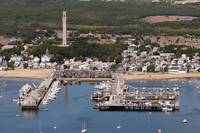 Provincetown Aerial