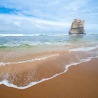 Gibson's Beach, Australia Art Prints & Posters by Can Balcioglu